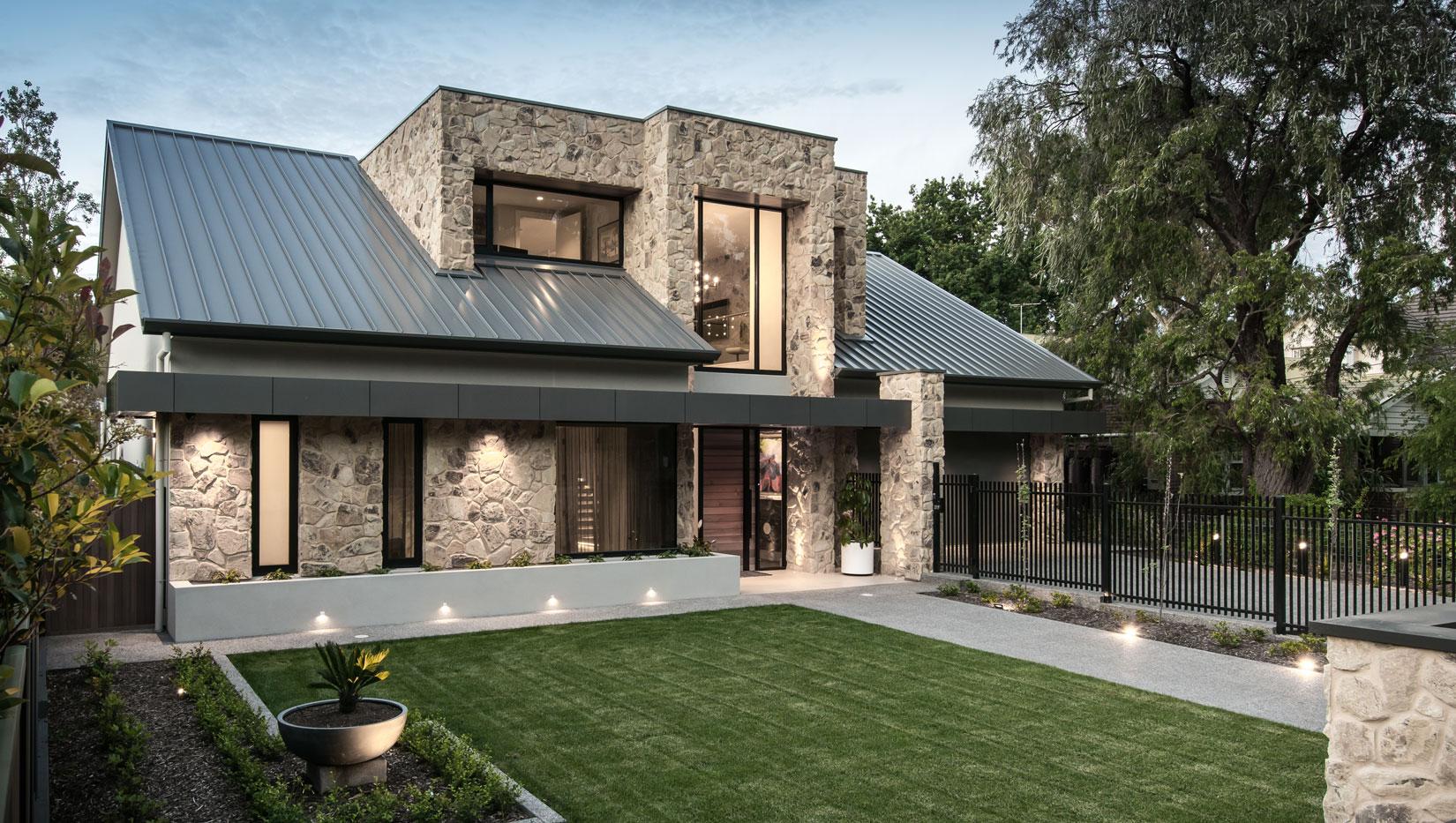 Luxury Home Builder in Adelaide