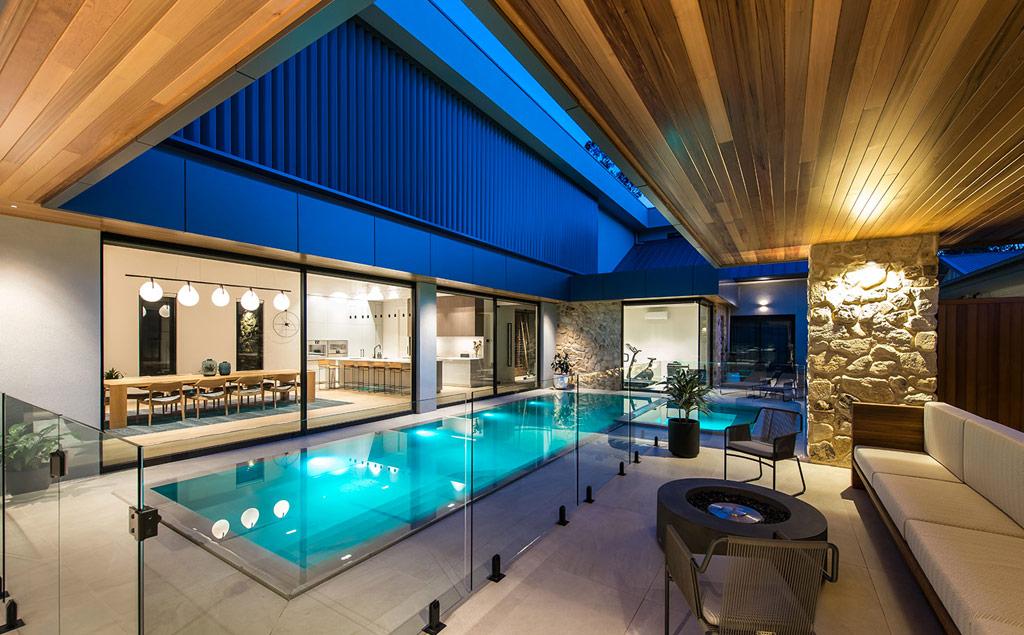Luxury Alfresco Adelaide