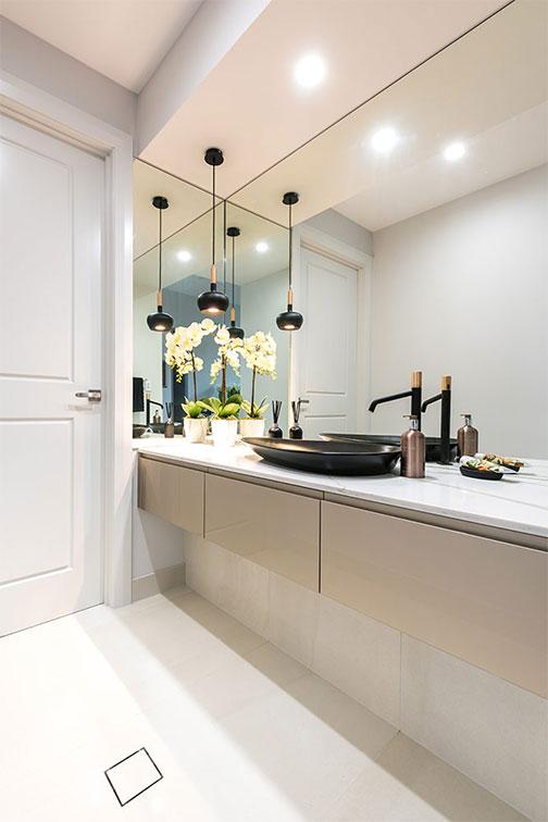 Luxury Bathroom Adelaide