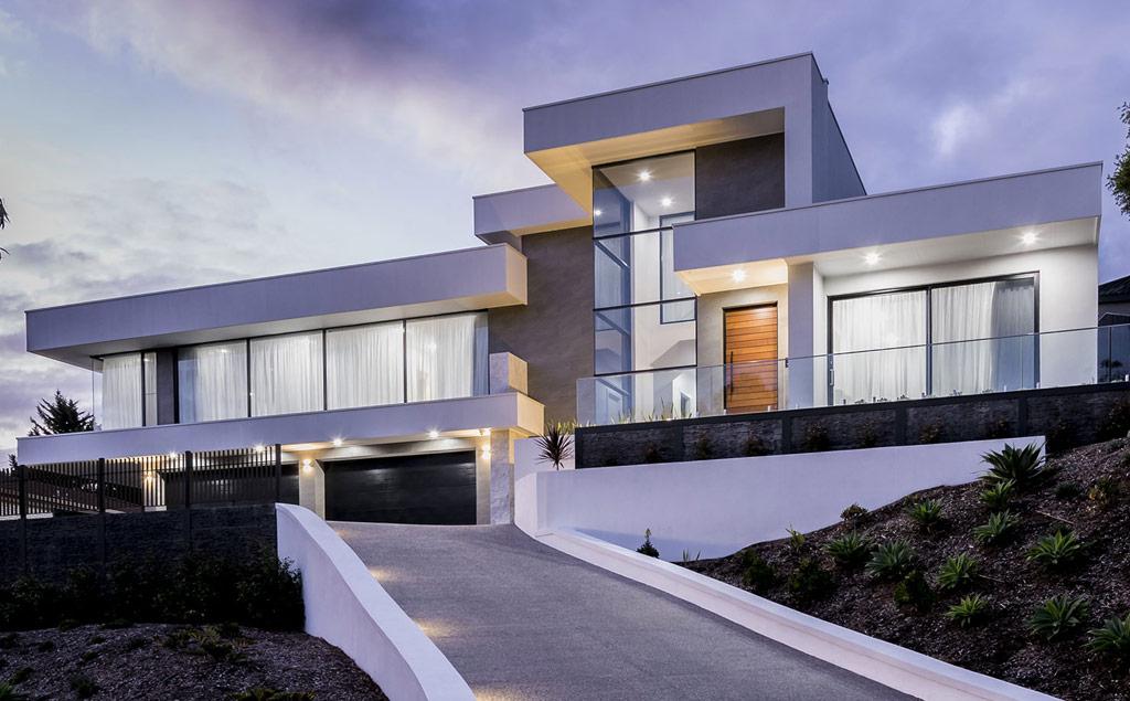 luxury home adelaide lighting