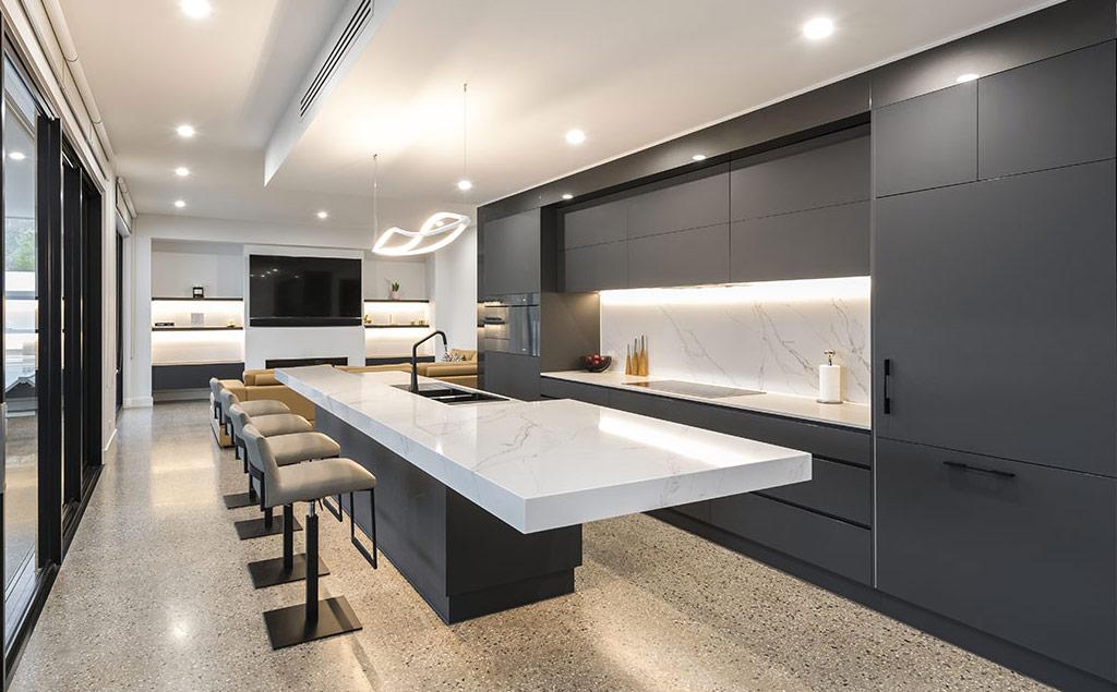 Luxury Kitchen Adelaide