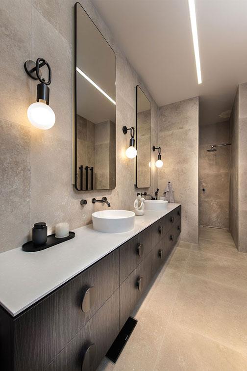 Luxury Stone Bathroom Adelaide